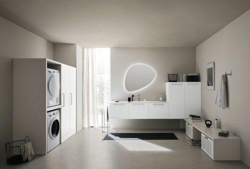 Lavanderia Arbi Bathroom Bolle 04